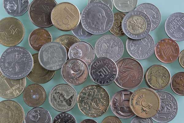 numismatique